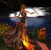 TerraMerhyem_2016_FIRE ! 43 (TerraMerhyem) Tags: sorcière magie shaman chamane chamanisme shamanism feu fire bruler burning terramerhyem merhyem sorciere witch magic femme woman belle beauté beauty flammes ritual rituel chamanique shamanic