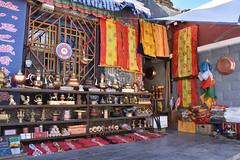 DSC_1830 (BasiaBM) Tags: sakya tibet restaurant