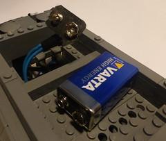 LEGO Tiger 1 MOC (The_Sam02) Tags: lego panzer tank grey grau rc ww1 ww2 moc lol