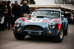 Bill Shepard and Jim Farley - 1963 AC Cobra at the 2017 Goodwood 75th Members Meeting (Photo 3) (Dave Adams Automotive Images) Tags: 75mm 75thmembersmeeting auto autombiles automotive cars classiccars classicmotorsport classicracing daai daveadams daveadamsautomotiveimages goodwood goodwood75thmembersmeeting goodwoodmembersmeeting heritage motorsport racing racingcars vintage wwwdaaicouk billshepard jimfarley 1963accobra 1963 accobra