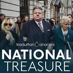 National Treasure (traduttorianonimi) Tags: nationaltreasure promo traduttorianonimi tvseries subtitles follow like followme sub subber tvshow