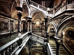 Glasgow City Chambers (Stuart D Robertson) Tags: architecture interior citychambers glasgow