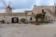 Saline di Trapani e Paceco, Sicily, April 17, 2017 442 (tango-) Tags: sicilia sizilien sicilie italy italia italu saline windmills trapani paceco