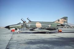 67-0241 George AFB 10-10-1980 (Plane Buddy) Tags: 670241 mcdonnell f4e phantom usaf 35tfw 35thtfw george ga