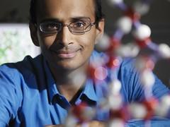 Ram Devanathan (Pacific Northwest National Laboratory - PNNL) Tags: pnnl pacificnorthwestnationallaboratory doe departmentofenergy materialscienceandtechnologylaboratory materials