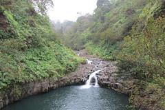 Road to Hana - Wailuaiki Falls (Stabbur's Master) Tags: waterfall hawaii hawaiianislands roadtohanawaterfall roadtohana maui mauiwaterfall hawaiiwaterfall wailuaikifalls
