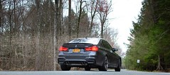 BMW M3 F60 Mineral Grey (David Arrowsmith Photography) Tags: ifttt 500px nature transport cars bmw grey german f60 m3 motors bmwm3 automotion germanengineering bmwf60m3