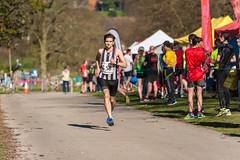 DSC_1333 (Adrian Royle) Tags: birmingham suttoncoldfield suttonpark sport athletics running racing action runners athletes erra roadrelays 2017 april roadracing nikon park blue sky path
