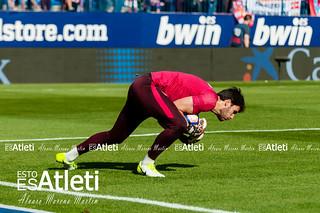 Atlético de Madrid (3-0) Osasuna