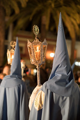 Semana Santa, Abril, 2017 (Night-Sky) Tags: ayamonte andalucía spain es