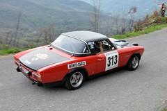 64° Rallye Sanremo (433) (Pier Romano) Tags: rallye rally sanremo 2017 storico regolarità gara corsa race ps prova speciale historic old cars auto quattroruote liguria italia italy nikon d5100