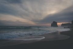(magicmoccona7) Tags: australia victoria greatoceanroad beach ocean rock 12apostles twelveapostles rocks water wave sand