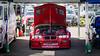 Under the hood (Chris O'Brien Photography) Tags: m3 cars oultonpark bmw sigma uk racing 5dmk3 5d3 canon eos5dmarkiii motorracing motorsport england unitedkingdom gb 85mm14art car e36 bonnet hood engine sports paddock open racingcar