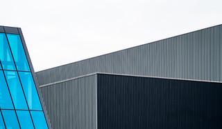 minimal architecture III