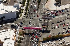 Crossroad (aleruitte) Tags: canon 1585 usa crossroad traffic lasvegas