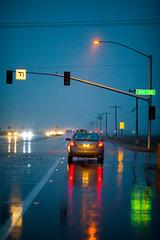 Nights in the Central Valley (Thomas Hawk) Tags: california ranch usa unitedstates unitedstatesofamerica rain fav10 fav25