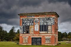 Tote Building (another_scotsman) Tags: building tote lanark racecourse landscape