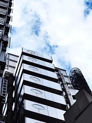 Lloyd's of London (earleyleah) Tags: lloydsoflondon cityoflondon