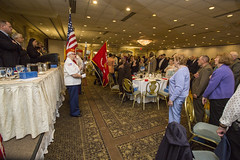 170419-Menlo Park Volunteer Luncheon-009 (NJ Department of Military and Veterans Affairs) Tags: 37thannualvolunteerappreciationluncheon volunteer volunteerism newjerseyveteransmemorialhomeatmenlopark newjerseydepartmentofmilitaryandveteransaffairs njdmava veteran veterans april192017 photobymarkcolsen edison nj us