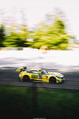 GT3 (GIOPPER93) Tags: mercedes amg gt gt3 blancpain monza milan italy race racing fia panning nikon d700 sigma 35mm 14art