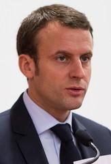 Emmanuel Macron v. Marine Le Pen runoff election May 6th (France) via /r/WikiLeaks http://ift.tt/1IBgNNW http://ift.tt/2pavMwg (#B4DBUG5) Tags: b4dbug5 shapeshifting 2017says ecolepolytechnique