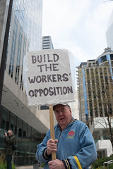 20170428_USW_Solidarity_Demonstration_Toronto_181.jpg (United Steelworkers - Metallos) Tags: manifestation demonstration usw d5 metallos union district5 syndicat glencore cezinc demo stockexchange toronto canlab