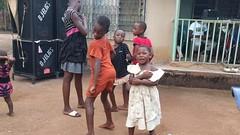 African children dancing (David Njoku) Tags: africa african dance dancing children child joy owerri party celebration celebrate nigerian nigeria music video girl girls boy igbo afropop afro afrobeat black festival naija imo