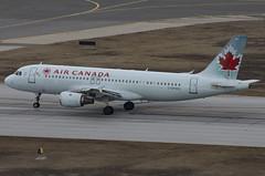 C-GPWG / Airbus A320-211 / 174 / Air Canada (A.J. Carroll (Thanks for 1 million views!)) Tags: cgpwg airbus a320211 a320200 a320 320 cfm565a1 aircanada staralliance castlelake bhkq c06e87 toronto pearson cyyz yyz