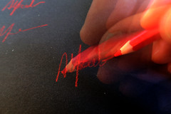 Signature (Alfredo Liverani) Tags: macromondays macro mondays intentionalblur canong5x canon g5x firma signature blur sfocatura sfocato sfuocatura sfuocato mosso 1142017 project365114 project365042417 project36524apr17 oneaday photoaday pictureaday project365 project project2017 2017pad