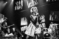Iyeoka (Festival JAZZKAAR) Tags: ainefujioka–trummid andrewbergman–tenorsaksofon blinkybill–vokaal iyeoka–vokaal jazzkaar jazzkaar2017 johnbeaudette–basskitarr elektrikitarr elektroonika käsitrumm ukulele vokaal