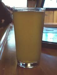 mmmm....beer (jmaxtours) Tags: mmmmbeer beer doncherrycherrywheat hefeweizen pearl city grill br pearlstreetgrillbrewery pearlstreetgrill buffalo buffalonewyork newyork cherrywheat