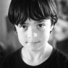 Logan (Ash Bowie) Tags: nikon d750 portrait boy 50mm nikkor ai eseries
