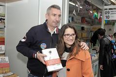 Mónica Oltra en la llibreria Palmaret 29/04/17