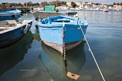 Porto di Brindisi (iSalv) Tags: canon eos 1dmarkiii 24105f4lis ps lightroom italia italy puglia brindisi porto harbour mare sea barche aprile imac