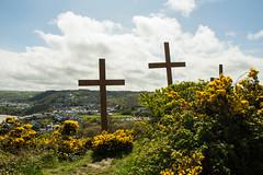 DSC_0276 (shieladixon) Tags: walking nature unspoiled coast bluesky wales coastal path welsh