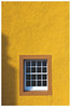 Yellow Wall, Window & Shadow, St Monans (Gordon_Farquhar) Tags: anstruther fife st monans pittenweem cellardyke crail coast scotland east sunshine spring light