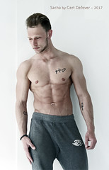 IMG_5265h (Defever Photography) Tags: male fitness tattoo inked tattoos portrait 6pack