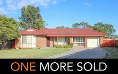 11 Cassandra Close, Singleton NSW