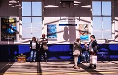 'Waitin' on a sunny day ...', Paisley (that petrol emotion) Tags: mg3454 paisley paisleygilmourstreet strathclyde scotrail abellio scotland glasgow southwest train railway station platform sraidghilliemhoirepaislig gaelic brucespringsteen waitinonasunnyday