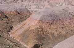 Badlands National Park-8561 (hpimentel2010) Tags: southdakota mountrushmore rapidcity badlandsnationalpark crazyhorse custernationalpark spring2013