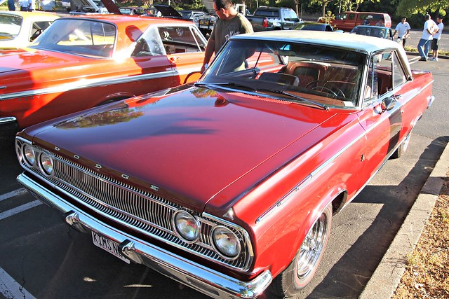 1965 Dodge Coronet  KIMS NET 1