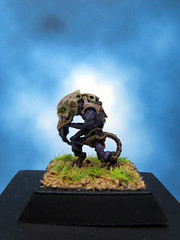 Pest of Flesh (Painted Miniatures) Tags: flesh miniature painted pest rackham