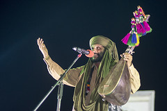 Folk Singer from Baluchistan (Abdul Qadir Memon ( http://abdulqadirmemon.com )) Tags: pakistan festival abdul islamabad qadir memon margalla 2013