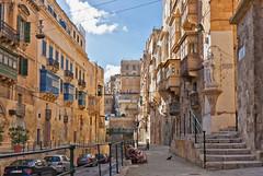 Malta - Valletta (ZX-6R) Tags: landscapes place malta urbanlandscape valletta christophefaugere wwwchristophefaugerecom httpwwwchristophefaugerecom