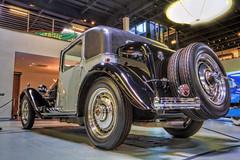 1931 Bugatti Type 50 S Million-Guiet 3-Passenger Coupe (dmentd) Tags: 1931 bugatti coupe millionguiet 3passenger type50s