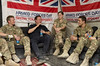 Prime Minister visits Afghanistan for Armed Forces Day (The Prime Minister's Office) Tags: brussels afghanistan kabul rabbani lkg armedforcesday davidcameron afgahnistan lashkargah isaf warrior2 armouredfightingvehicle opherrick 1rifles zulucoy presidenthamidkarzai 2scots stanekzai