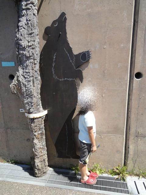 旭川市旭山動物園の工夫を凝らした展示や手書きの解説|旭川市旭山動物園