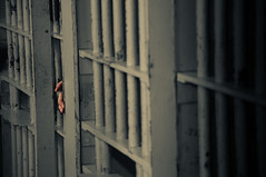 Prison Break (Loubagg) Tags: sanfrancisco close prison crime alcatraz punition criminel