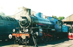 1697 (hugh llewelyn) Tags: b railway class valley sj nene 460 alltypesoftransport no1697