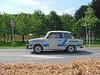Schloss Dyck Classic Days 2013 - Trabant